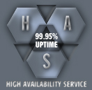 High Availability Service 